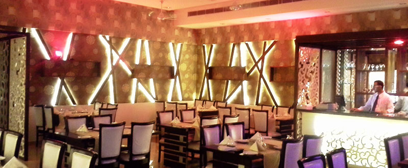 Best restaurant in Moradabad